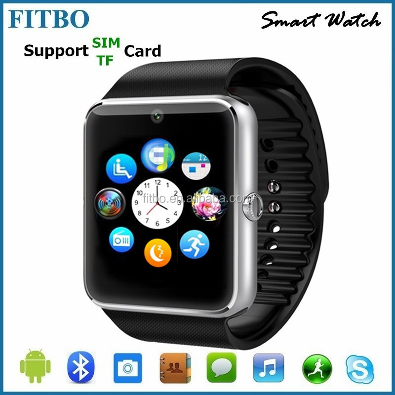 Private Model + SIM, Anti-lost, digital pedometer bracelet for Xiaomi 5s plus/VIVO X6/ZTE