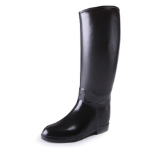 Sex Ladies Horse Riding Boots OEM Design