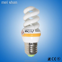 20w energy saving bulb full spiral cfl light E14 E27 B22