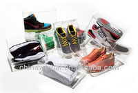 Clear Acrylic Shoes Box For Nike shoe