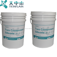TS8833 Additional type heat conduction liquid potting compound silicone