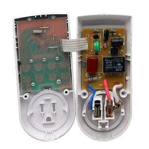 Programmable digital timer iso 9001