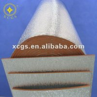 roof vent pipe cover/roof water proof insulation materials