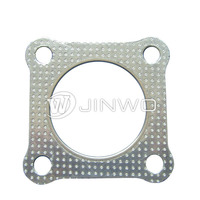 Chinese imports wholesale exhaust pipe gasket /c70 motorcycle exhaust gasket