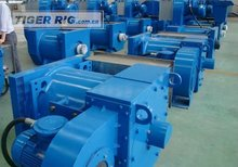 For Mud Pump HP1300 and HP1600 Warehouse Supply Top Quality Drill Motor Manufacturers