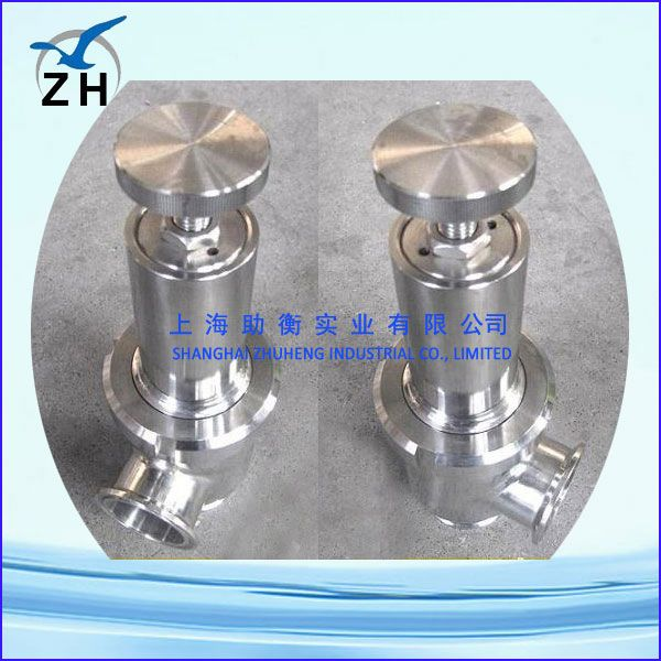 High Quality pressure safety relief valve