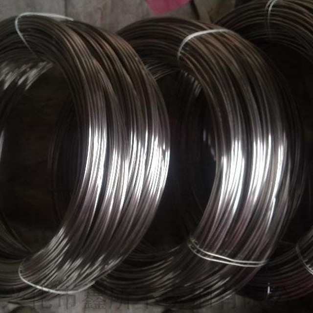 Good quality stainless steel mirco wire