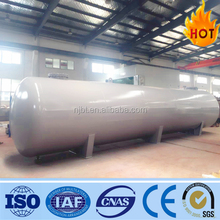 450000L Fuel Tank Steel Tank for Diesel and Petrol factory