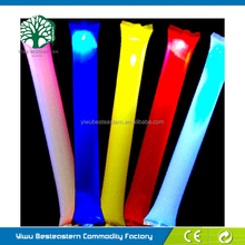 Football Inflatable Stick, Stadium Noise Maker Stick, Basketball Cheering Stick