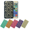 New hot products on the market bamboo phone case supplier on alibaba