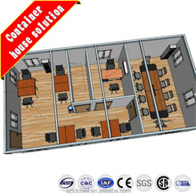 New design container house usa