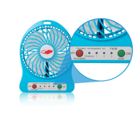 Xcellent Global 3-level Speed electrical fan, New products 2015 table fan