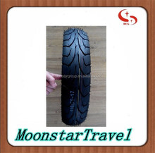 JIAONAN 110/70-17 TL motorcycle tyre competitive price