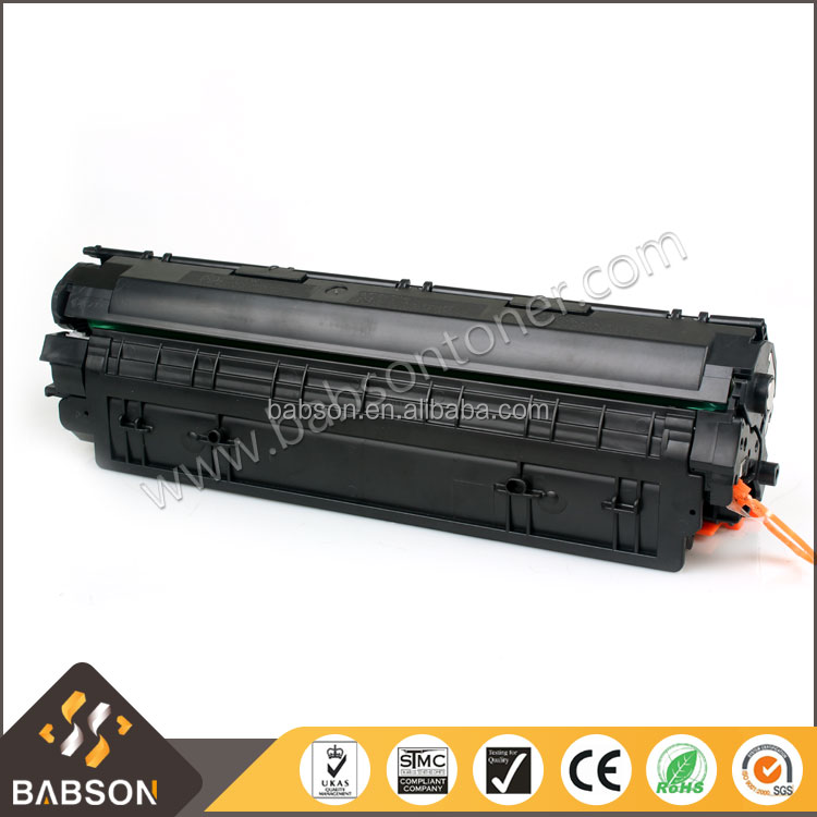 Stable Quality Compatible Toner Cartridge CE285 for HP P1100