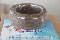 Low Price Guaranteed Quality AWM 1330 PTFE High Temperature Wire (Gray)