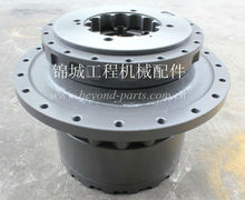 PC128 travel motor gearbox for excavator