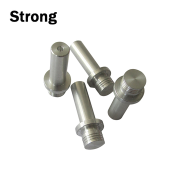 Auto spares parts polishing high-precision CNC brass machining part/CNC mechanical product