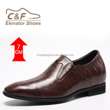 Hot Sell Height Increasing Elevator Shoes For Men