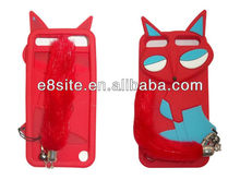 3D Animal Casing For Apple iPod Touch 5