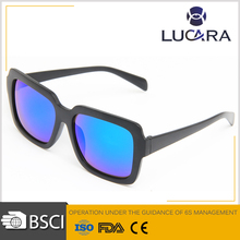 New Fashion Style Plastic Frame Sunglasses For Men & Women, Square Frame Sunglasses Wholesale,New Style 2014 Fashion Sunglasses
