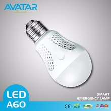 Avatar Small led Candle light E14 230lm 3W/5w 360 degree led bulb candle