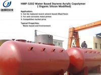 Water-borne Acrylic Resin for light metal surfaces coating HMP-3202