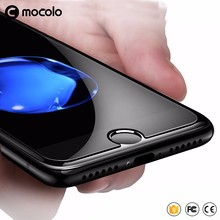 Hot New Mocolo Premium Tempered Glass Protective Flim for iPhone 7 Screen Protector 9H