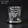 wholesale bulk glass votive candle holders