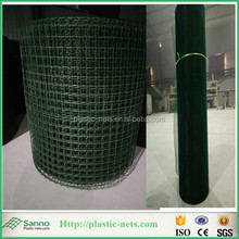2017 New Arrival UV Treated Heavy Duty White Plastic Fencing Mesh