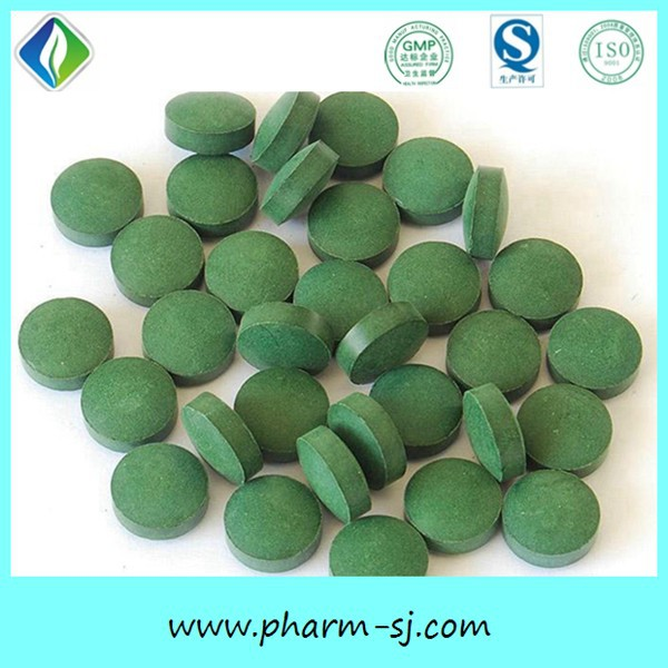 The Highest Cost Performance Product In 2015 Spirulina Tablet/ Bulk Spirulina/ Spirulina Jiangyin Wuxi