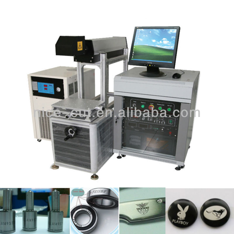Co2 Laser Marking Machine/Co2 Laser coder