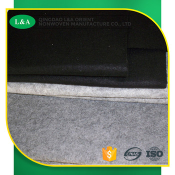 For Sofa Mattress and Furniture Use Needle Punch Nonwoven Fabric