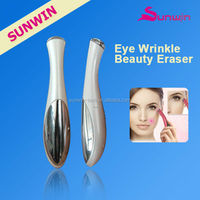Professional handheld Magic mini eye wrinkle removal beauty device