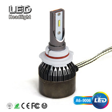 LIXING Smart LED Light Bulb h1 h4 h7 h11 LED Headlight Bulb h11 Led Chip For Toyota Innova
