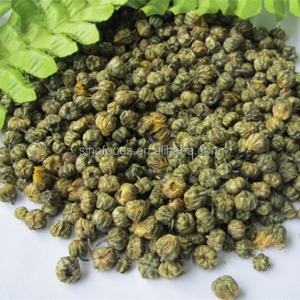 dried chrysanthemum flower bud medicinal plants importers