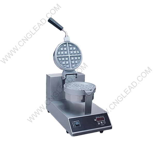 For Restautant stainless steel waffle cone baker