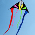 Long Tail Professional large kite for sale wholesale