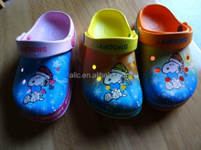 2015 kids clogs