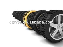 Runway Brand Car Tyre For Special Market