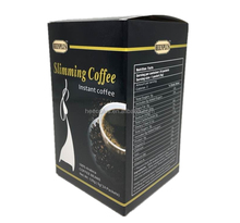 Fashion Nature Green Coffee quik lose weight Slim Coffee