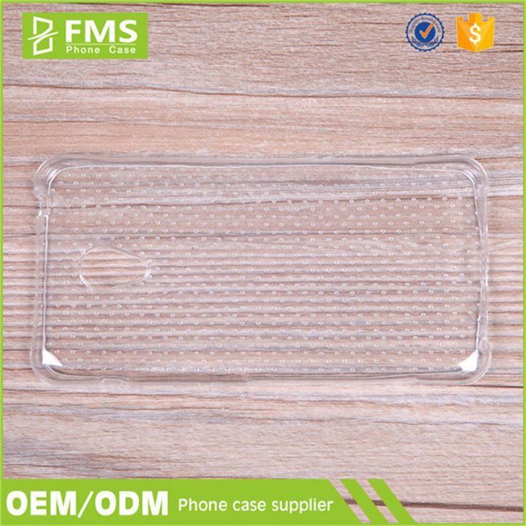 Wholesale Ultra Thin 0.8MM Transparent Double Case For Mobile Phones