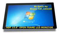 11.6 / 15.4 / 15.6 touch screen monitor with resistive / capacitive / saw / infrared usb touch option