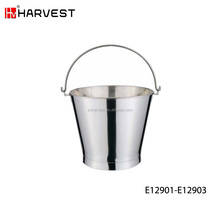 Stainless Steel(S/S) BUCKET