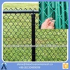 Security Fencing / Rigid steel mesh / chain link fence
