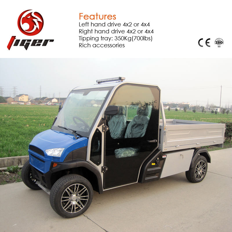 Factory high quality electric vehicle excellent approved with CE CCC ISO