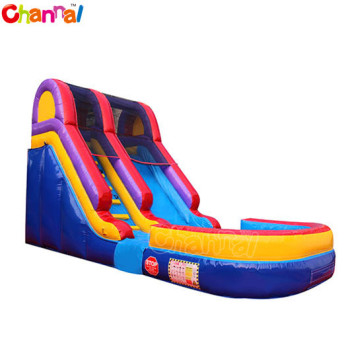Cheap commercial water slides grade inflatable water slides for sale ,hot sale water slide