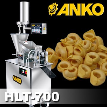Anko High Capacity Big Scale Automatic Frozen Tortellini Maker Machine