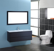 commercial toronto bathroom vanities with two big soft close drawers