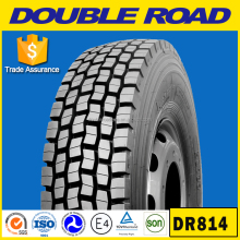 Dump Truck Tires Chinese Manufacturer Size 11R22.5 12R22.5 295/75R22.5 235/75R17.5 Factory Direct Tires
