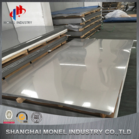 kitchen wall 304 4'*8' stainless steel sheet